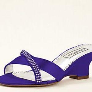 *HP*Michaelangelo Love Sandal Shoes Platform